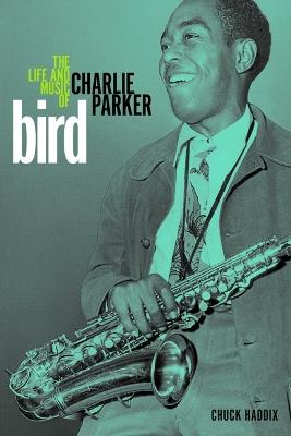 Bird by Chuck Haddix