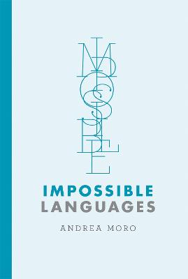 Impossible Languages book