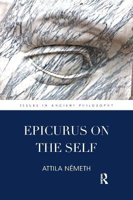 Epicurus on the Self book