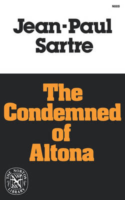 The Condemned of Altona by Jean-Paul Sartre