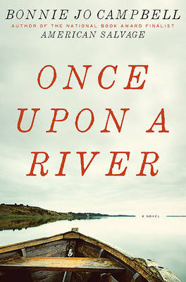 Once Upon a River book