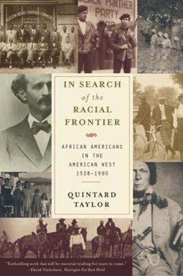 In Search of the Racial Frontier book