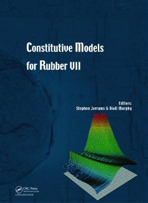 Constitutive Models for Rubber VII by Stephen Jerrams