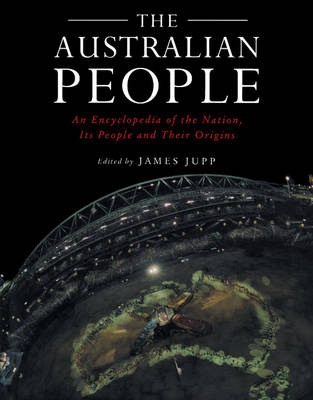 Australian People by James Jupp