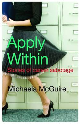 Apply Within by Michaela McGuire