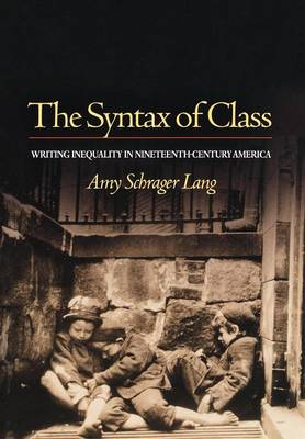 Syntax of Class book