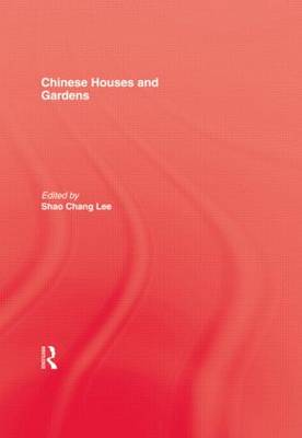 Chinese Houses by Inn