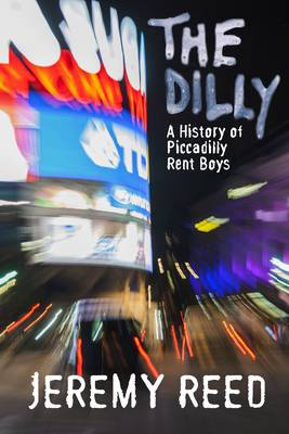 Dilly by Jeremy Reed