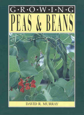 Growing Peas & Beans by