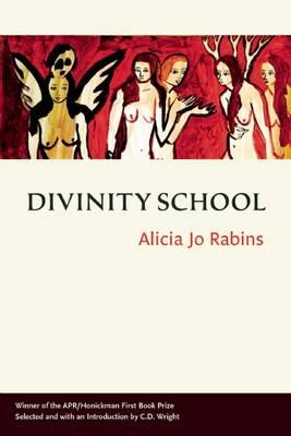 Divinity School by Alicia Jo Rabins