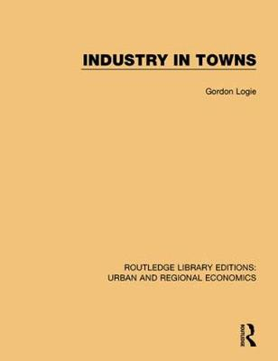 Industry in Towns book