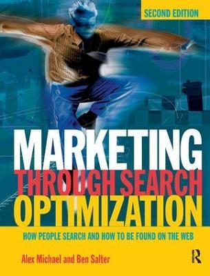 Marketing Through Search Optimization by Alex Michael