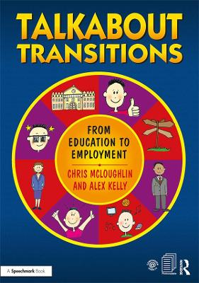 Talkabout Transitions: From Education to Employment by Chris McLoughlin