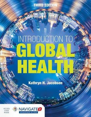 Introduction To Global Health book