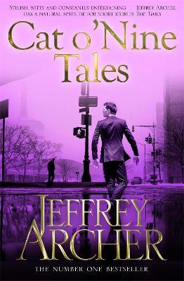 Cat O' Nine Tales by Jeffrey Archer
