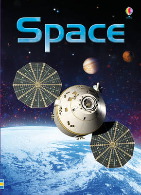 Beginners Plus Space by Louie Stowell