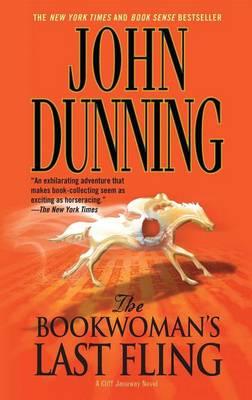 Bookwoman's Last Fling by John Dunning
