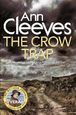 Crow Trap by Ann Cleeves