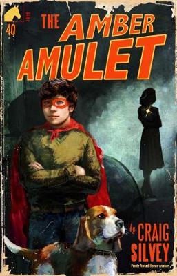 Amber Amulet book