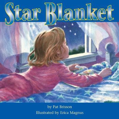 Star Blanket by Pat Brisson