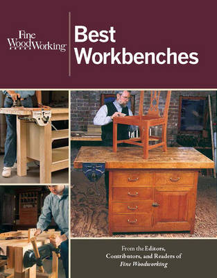 Fine Woodworking Best Workbenches by