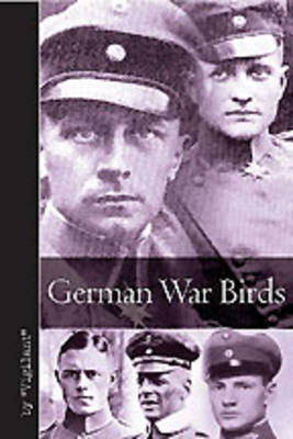 German War Birds book