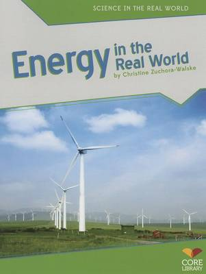 Energy in the Real World by Christine Zuchora-Walske