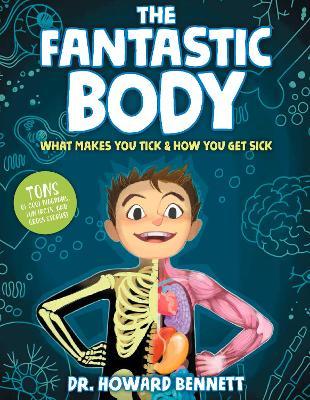 The Fantastic Body by Howard Bennett