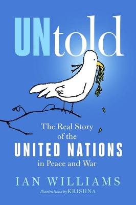 UNtold by Ian Williams