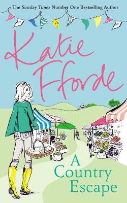 Country Escape by Katie Fforde