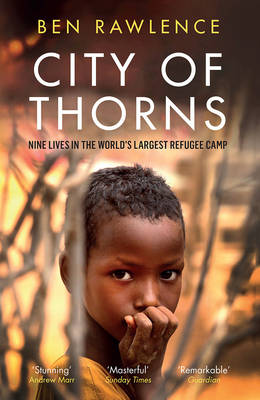 City of Thorns book