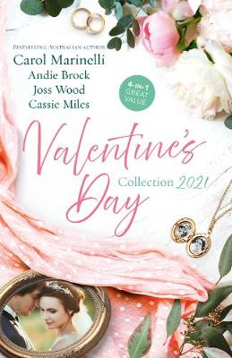 Valentine's Day Collection 2021/Seduced by the Heart Surgeon/The Last Heir of Monterrato/Reunited...and Pregnant/Snowed In book