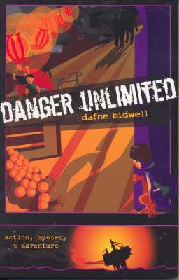 Danger Unlimited by Dafne Bidwell