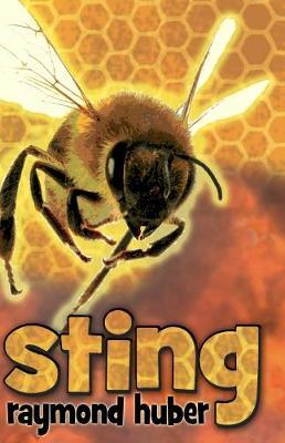 Sting book