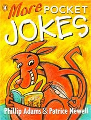 More Pocket Jokes by Phillip Adams