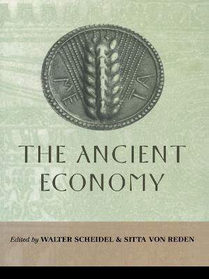 Ancient Economy book