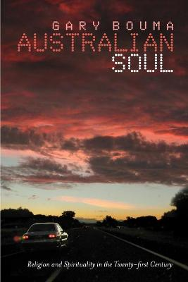 Australian Soul by Gary Bouma