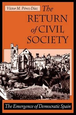 Return of Civil Society book