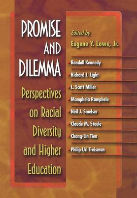 Promise and Dilemma book