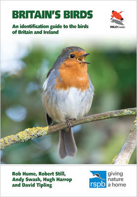 Britain's Birds by Rob Hume