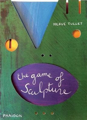 Game of Sculpture by Herve Tullet