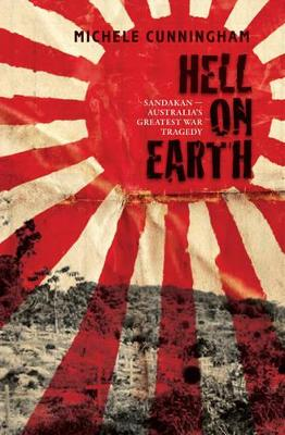 Hell On Earth book