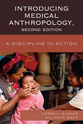 Introducing Medical Anthropology by Merrill Singer