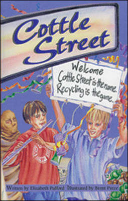 Cottle Street Confidence and Courage by Elizabeth Pulford
