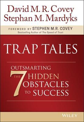 Trap Tales by David M. R. Covey