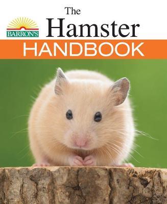 Hamster Handbook by Patricia Bartlett
