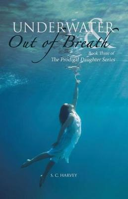 Underwater & Out of Breath book