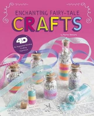 Enchanting Fairy-Tale Crafts book