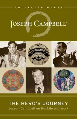Hero's Journey by Joseph Campbell