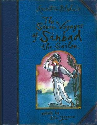 Seven Voyages of Sinbad the Sailor by Retold By John Yeoman